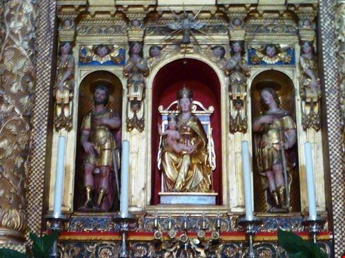 santuario della madonna della ceriola