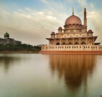 putra_mosque_