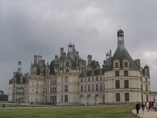 46687 nantes castello di chambord