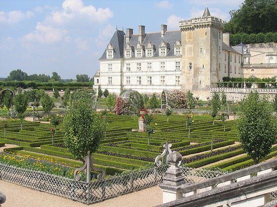 Castello di Villandry