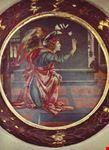 san gimignano angelo annunziante filippino lippi 1482
