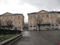 Palazzi in Piazza