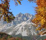 Monte Stivo - Val di Gresta