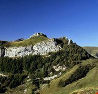 Riserva Naturale - Monte Baldo