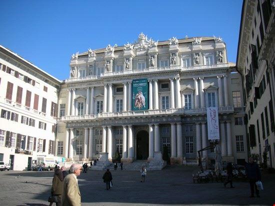 46834 palazzo ducale genova