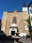 perpignan cathedrale saint-jean-baptiste a perpignan