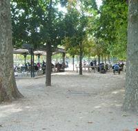 47075 giardini di luxembourgflash back del passato parigi