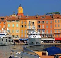 Vieux Port de Saint Tropez
