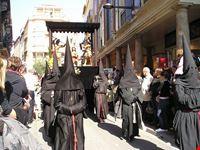 perpignan procession de la sanche semaine sainte de perpignan