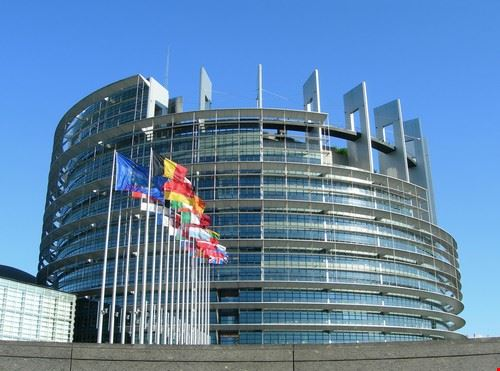 47089 strasbourg parlement europeen de strasbourg