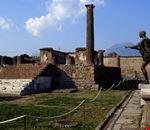 tempio di apollo pompei