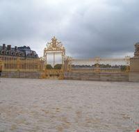 47152 cancelli di versailles parigi