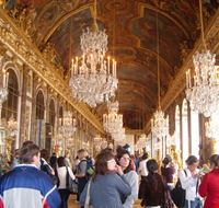 47153 reggia di versaillessalone degli specchi parigi
