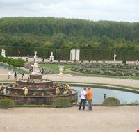 47156 giardini di versailles parigi
