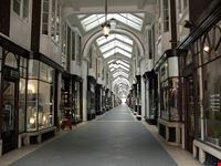 londra burlington arcade