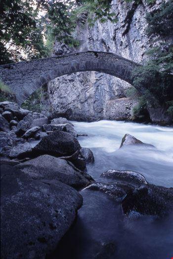 Ponte dell'Orrido