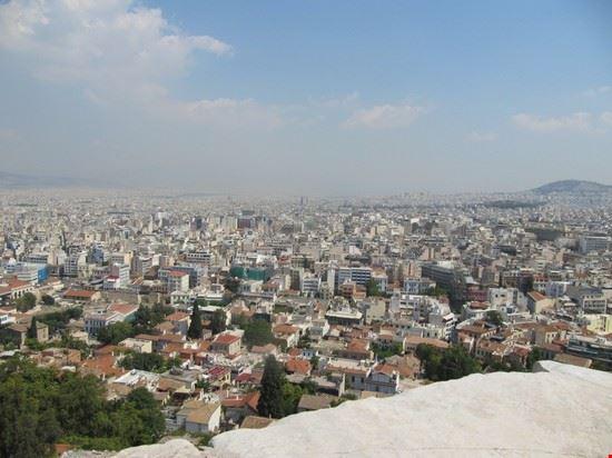 47220 atene panorama di atene