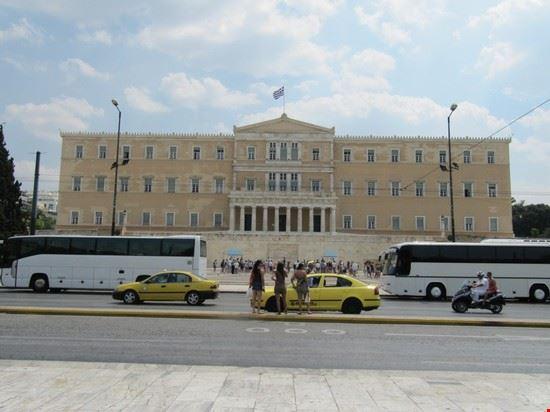 47228 atene parlamento greco