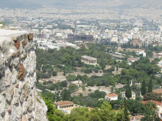 47247 tempio di efesto atene