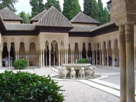 47268 granada alhambra