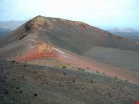 Parque National de Timanfaya
