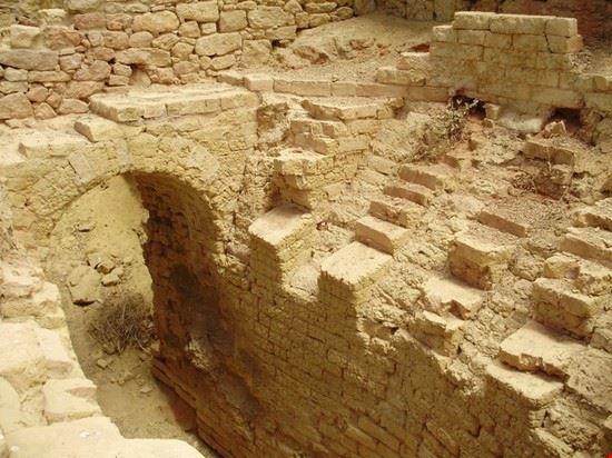 Area archeologica di Morgantina