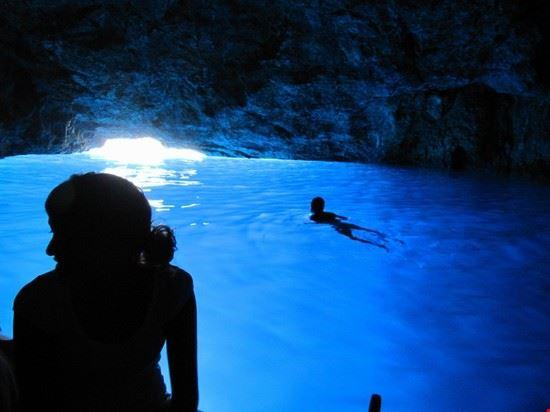 Grotta Azzurra - Kastelorizo