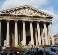 47368 la chiesa della madeleine parigi