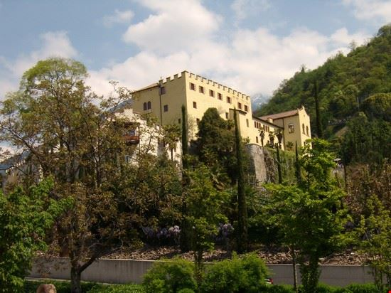 castel trauttmasdorff bolzano