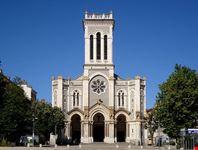 Eglise Saint Charles Borromée à Saint Etienne