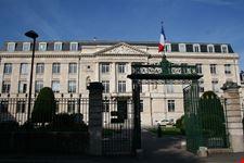 Ecole des Mines,Saint Etienne