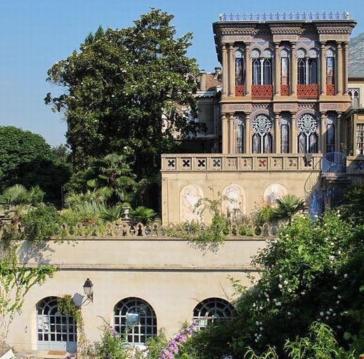 47483 grenoble la casamaures a grenoble  saint-martin-le-vinoux