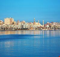 Alexandrie en Egypte
