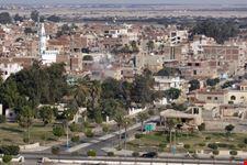 Port Said en Egypte