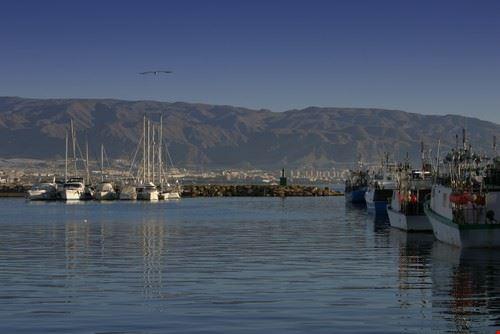 Roquetas de Mar en Espagne