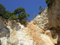 Interno Grotta spaccata