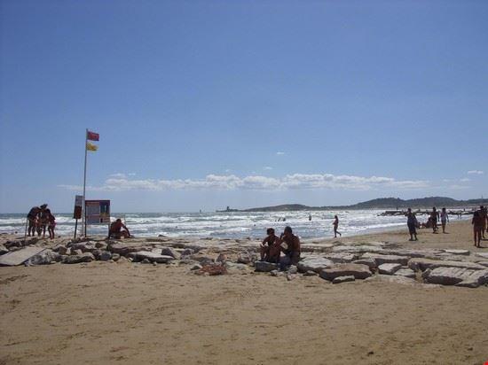 Spiaggia Lunga