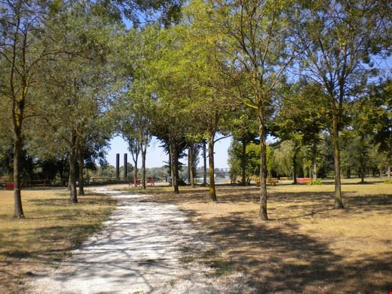 cremona il parco