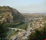 Panorama di Berat