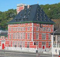 liege musee curtuis a liege belgique