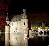 liege chateau de jehay a liege amay belgique
