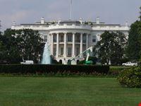 la casa bianca washington
