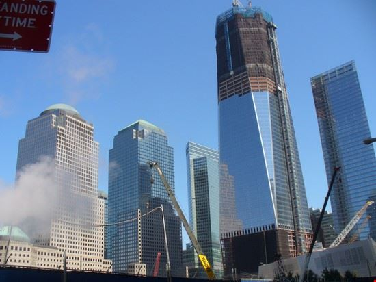 47639 ground zerola nuova torre new york