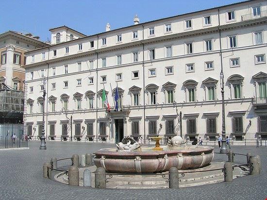 47644 roma palazzo chigi