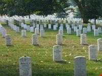 arlington cemetery washington