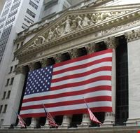 47696 wall street  new york stock exchange  new york