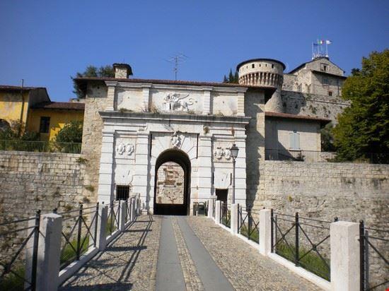Mastio Visconteo di Brescia