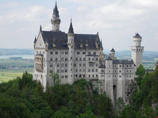 47731 castello di neuschwanstein 2 monaco