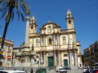 chiesa di san domenico palermo