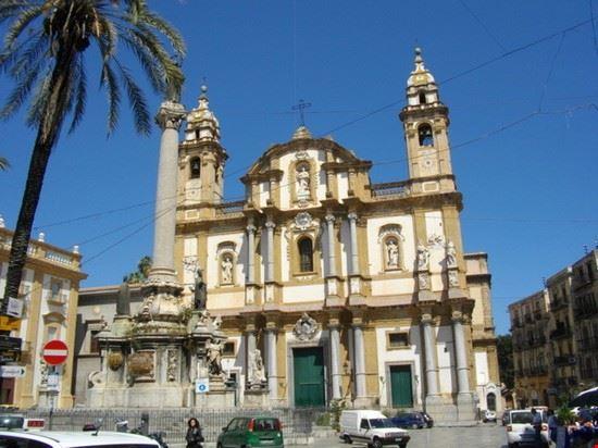 47834 chiesa di san domenico palermo